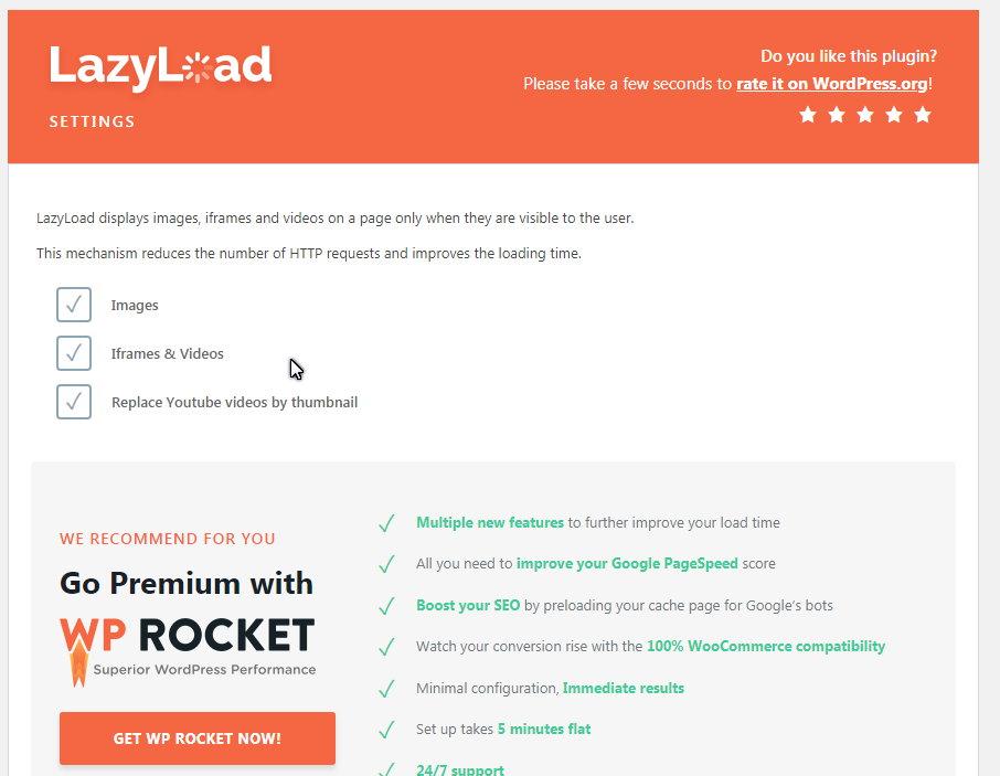 Anleitung: YouTube-Video in WordPress + LazyLoad einbauen