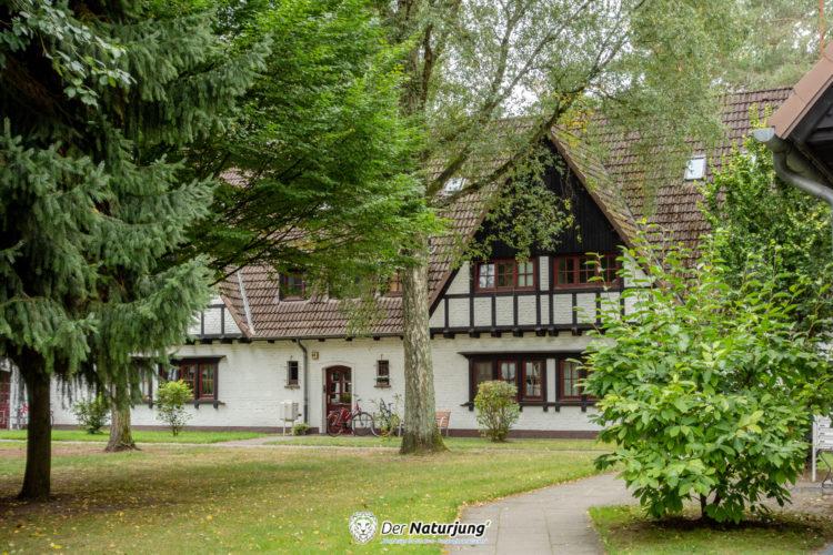 Schwarzwaldsiedlung Hamburg Langenhorn