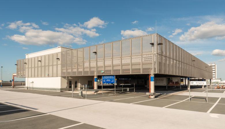 Parkdeck Ikea Hamburg